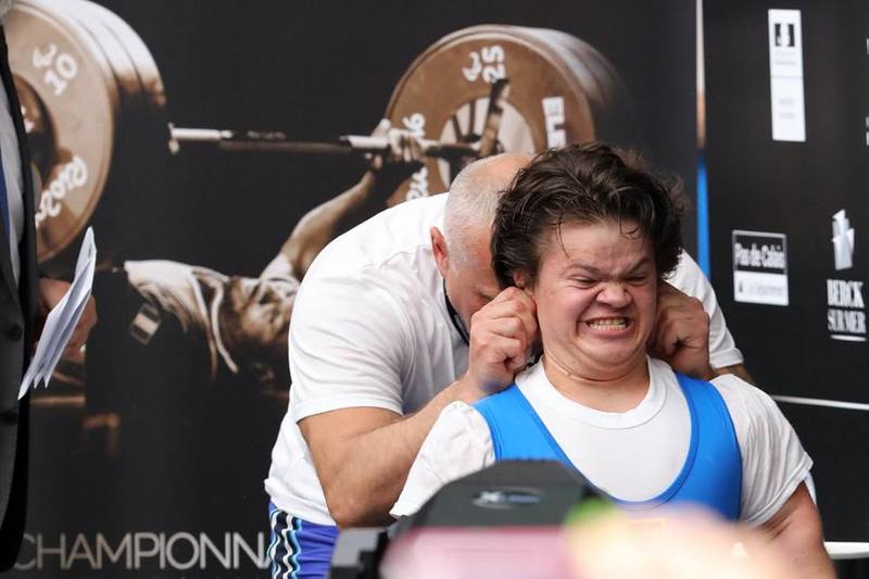 Хмільничанка чемпіонка світу