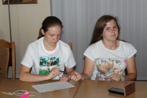 Хмільницька молодь цікавиться розвитком велоспорту, турпоходами та школою програмування