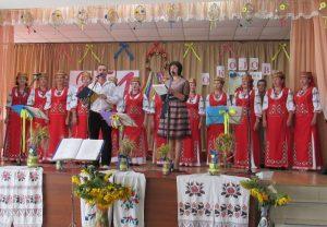 День народження села Соколової