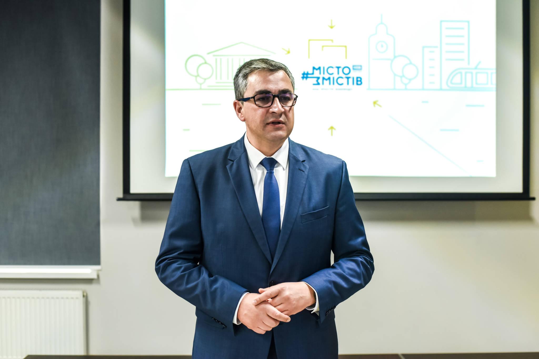 Владислава Скальського призначать головою Вінницької ОДА?