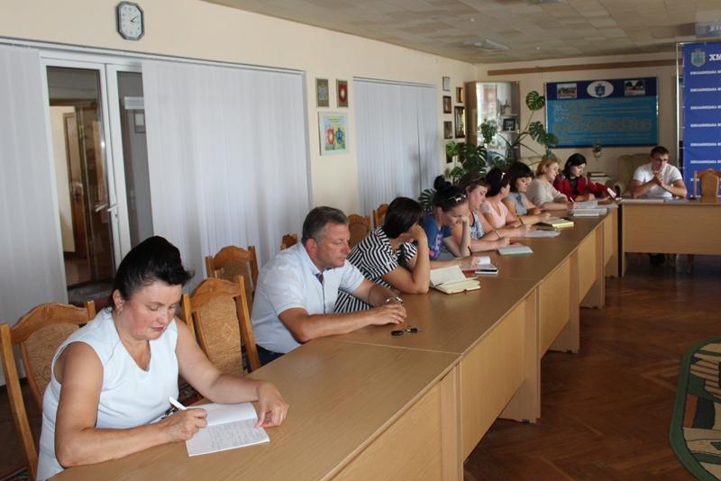 Як Хмільник святкуватиме День Державного Прапора України та День Незалежності України