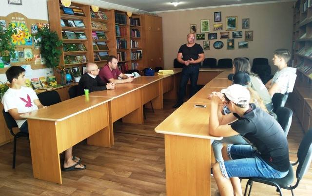 В Хмільнику почнуть роботу юні екскурсоводи