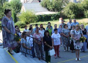 Хмільничани вшанували загиблих Воїнів-Героїв