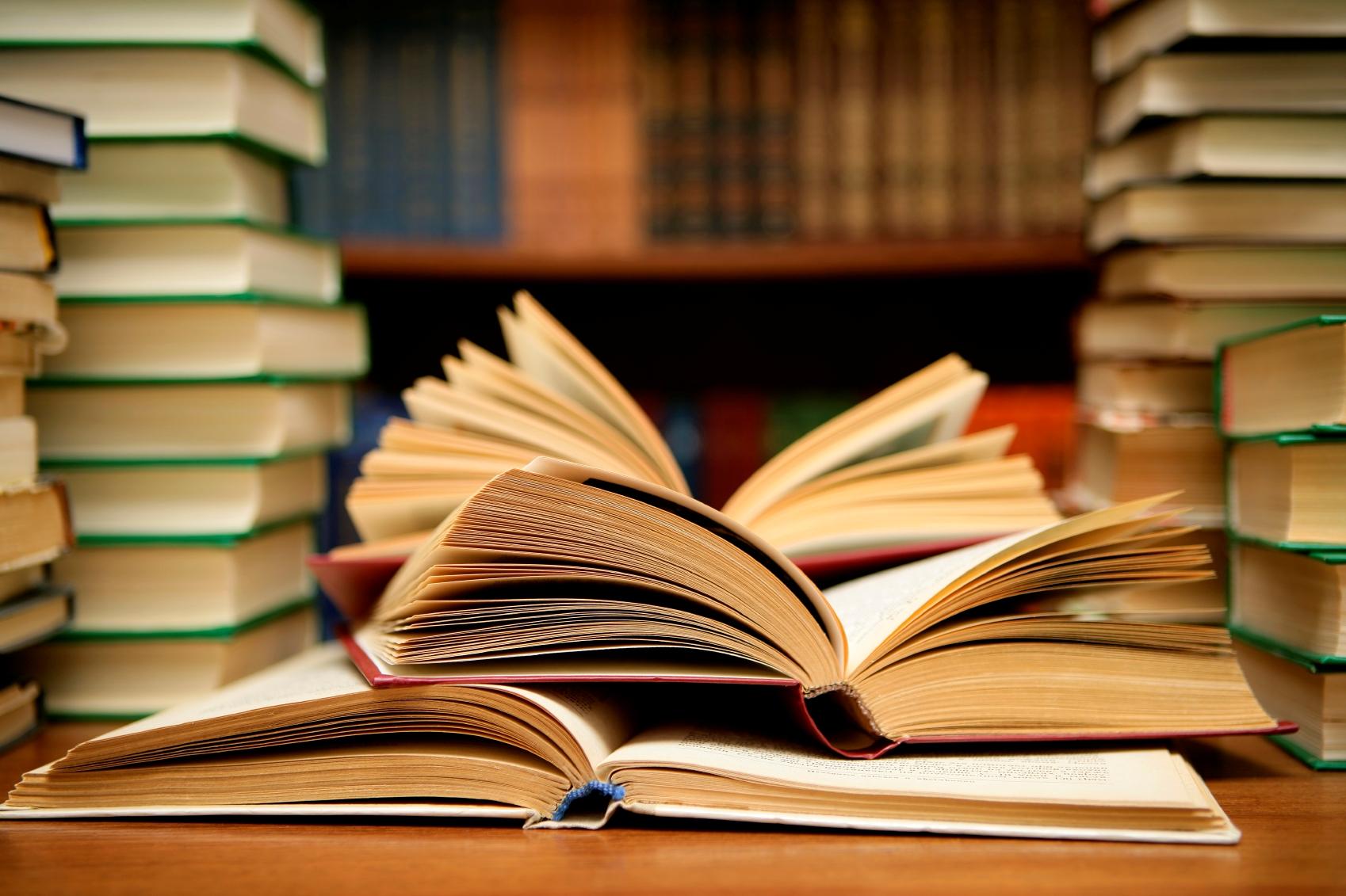 Книги про рідні села