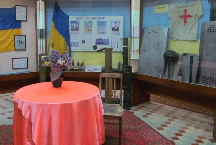 З початку серпня  історичний музей Хмільника буде платним