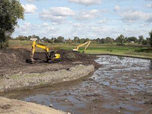 «Семар Поділля» – в авангарді будівельного ринку водного господарства