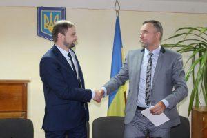 Керівник Хмільницьких електромереж очолив електромережі Вінниці