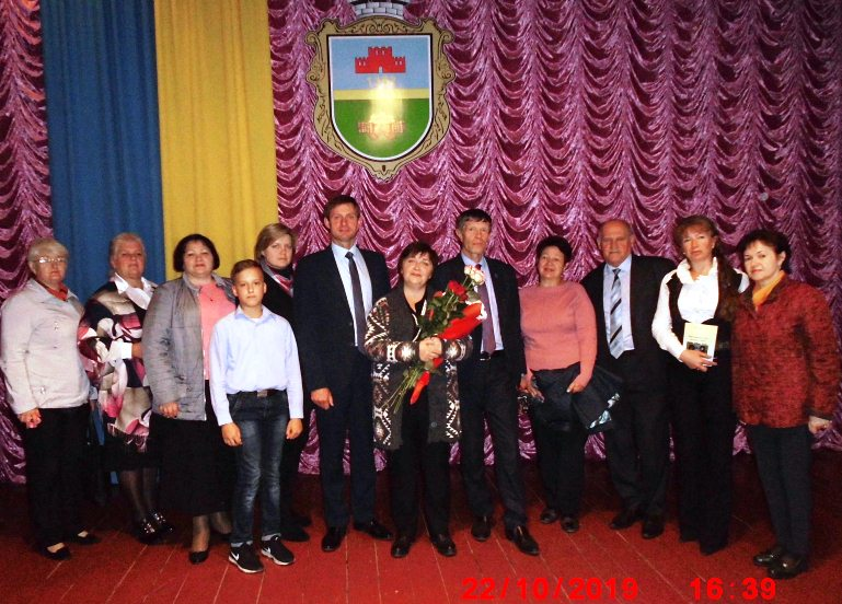Всесвітньовідомого композитора Ференца Ліста вшанували у Хмільницькому районі