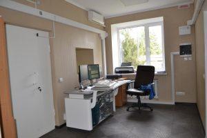 Нове відділення екстреної медичної допомоги запрацювало у Хмільнику