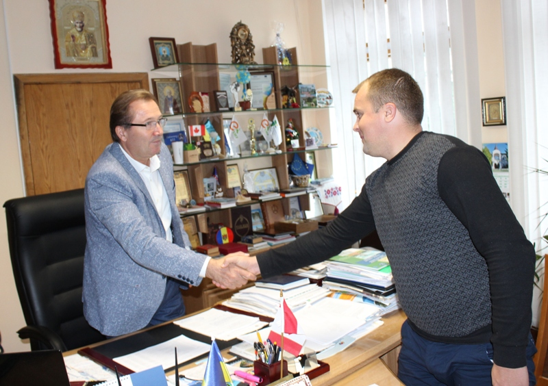 У Хмільнику призначений новий керівник школи мистецтв