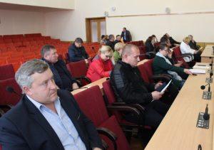 Відбулась позачергова сесія Хмільницької міської ради