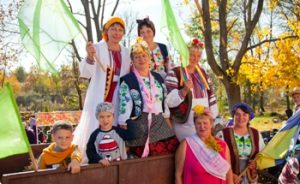 Відсвяткували день села Лозни