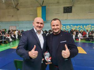 280 найсильніших українських каратистів змагаються у Хмільнику за Кубок Поділля