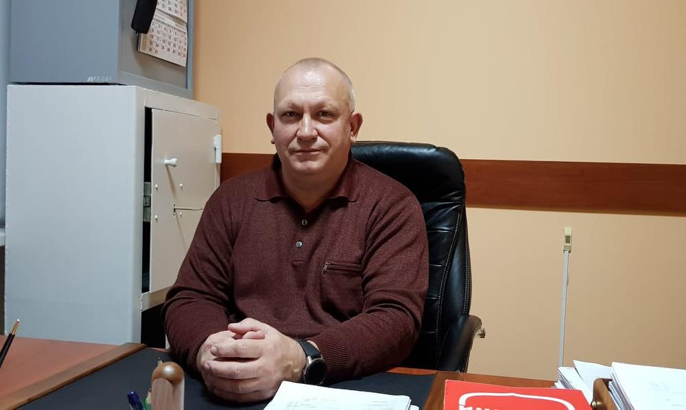 Обрали нового голову Хмільницького міськрайонного суду