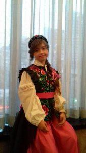 Аж дві корони «Міс Україночка» має тепер юна Ангеліна Цюпенко з Хмільника
