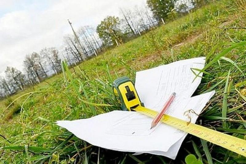 Понад 24 гектари земель зарезервовано для учасників АТО у Хмільницькому районі