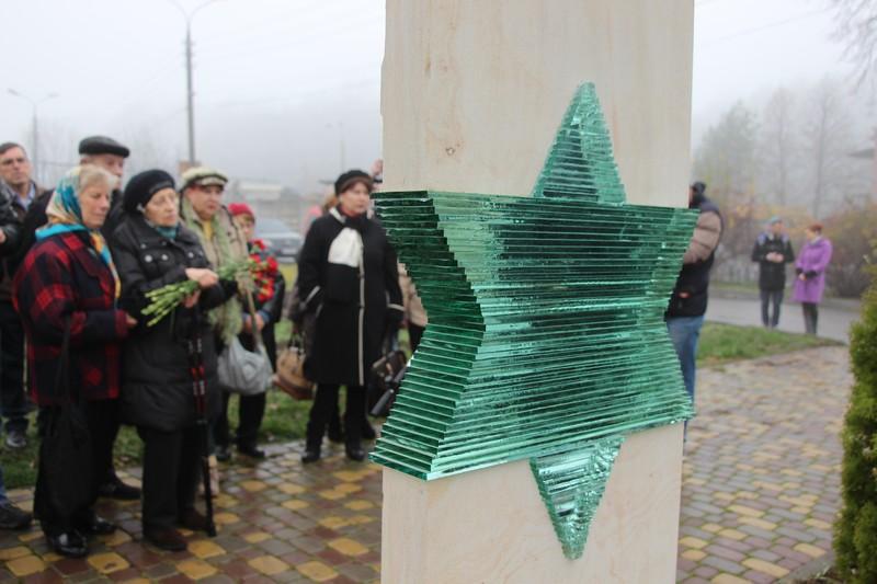 Хмільничани були одними з найбільших рятівників євреїв від нацистського терору під час Другої світової війни на Вінниччині