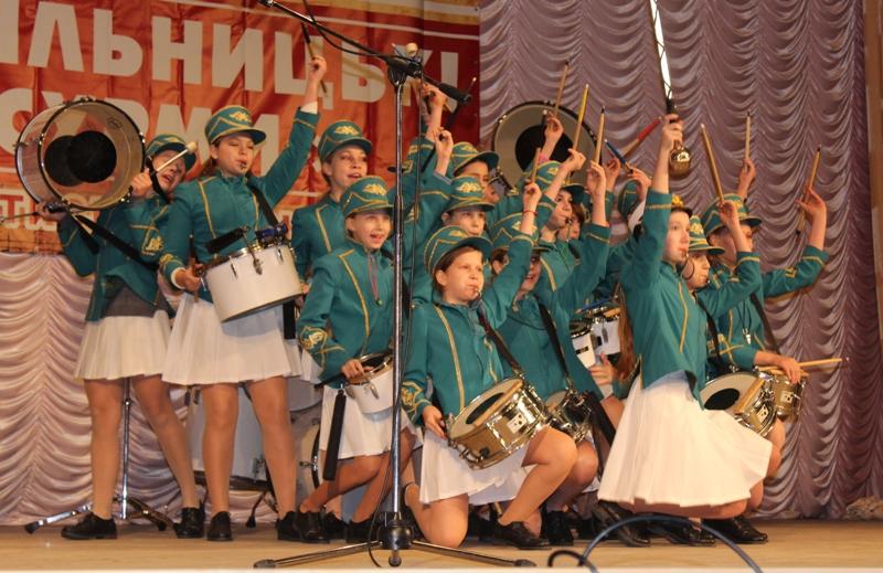 Дитячі майстер-класи та виступи духових оркестрів юних хмільничан відбудуться у місті цієї суботи