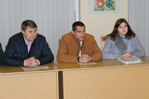 У Хмільнику відбулась нарада щодо вирішення комунальних проблем та питань