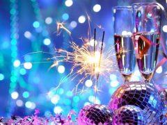 Де у Хмільнику можна зустріти Новий рік або ж відсвяткувати корпоратив?