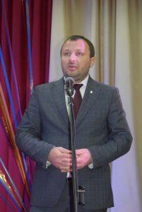 Наш земляк Олександр Крученюк вже не заступник губернатора Вінниччини. Вже – офіційно.