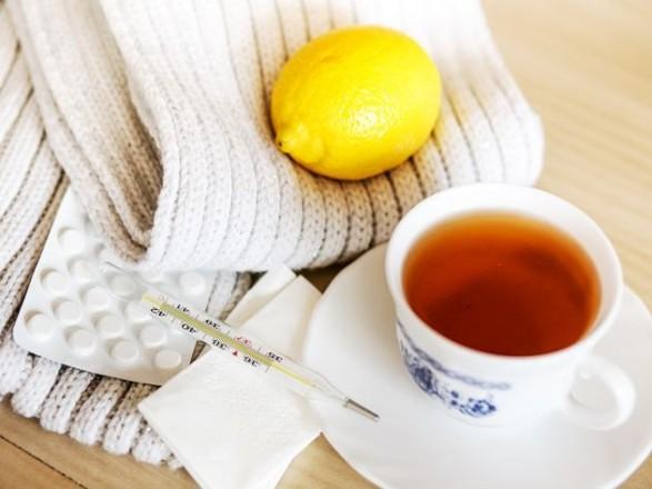 Вже 301 хмільничанин захворів на грип та ГРВІ