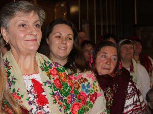 """Духовний концерт """"Різдвяні барви"""" відбувся сьогодні у Хмільнику"""