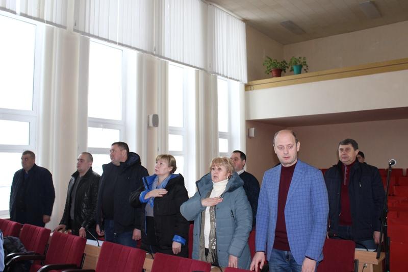 Медичні та комунальні питання розглянули під час чергової сесії Хмільницької міської ради