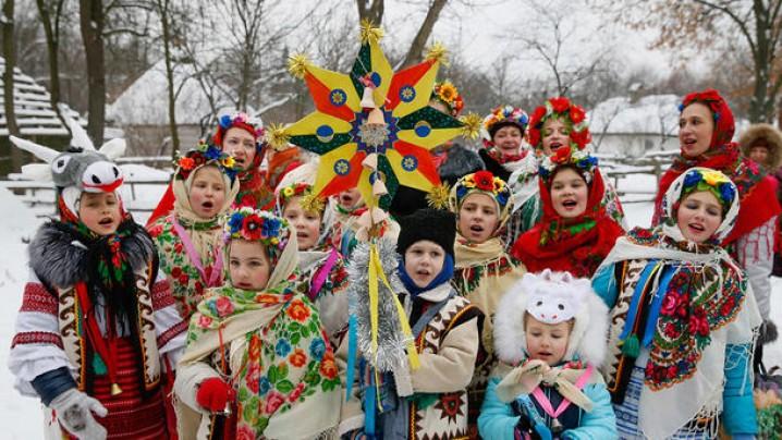 Фестиваль щедрівок та колядок відбудеться у Куманівцях напередодні Водохреща