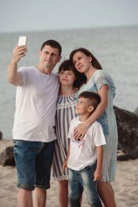Мама донечки-«сонечка» Тетяна Цюпенко: безумовна любов до своїх дітей і віра у їх можливості