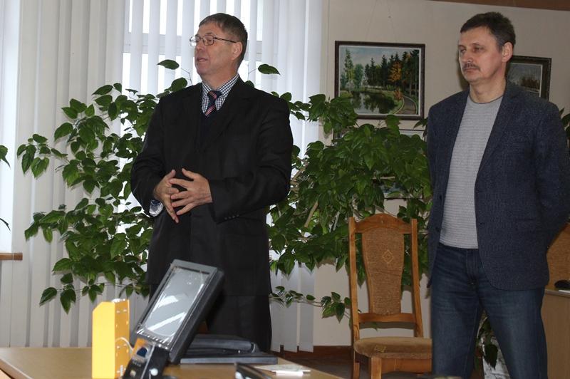 Проєкти для покращення пасажирських перевезень презентували у Хмільнику