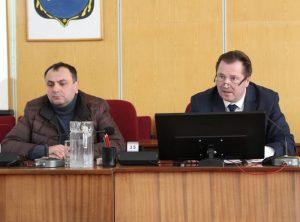 Які рішення ухвалили під час позачергової сесії Хмільницької міської ради?