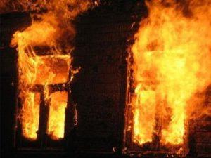 Чотири пожежі стались у Хмільницькому районі
