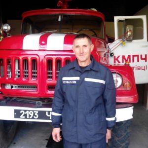 Нагорода знайшла свого Героя: Казимира Любецького із Жданівської ОТГ нагородили з нагоди Дня українського добровольця