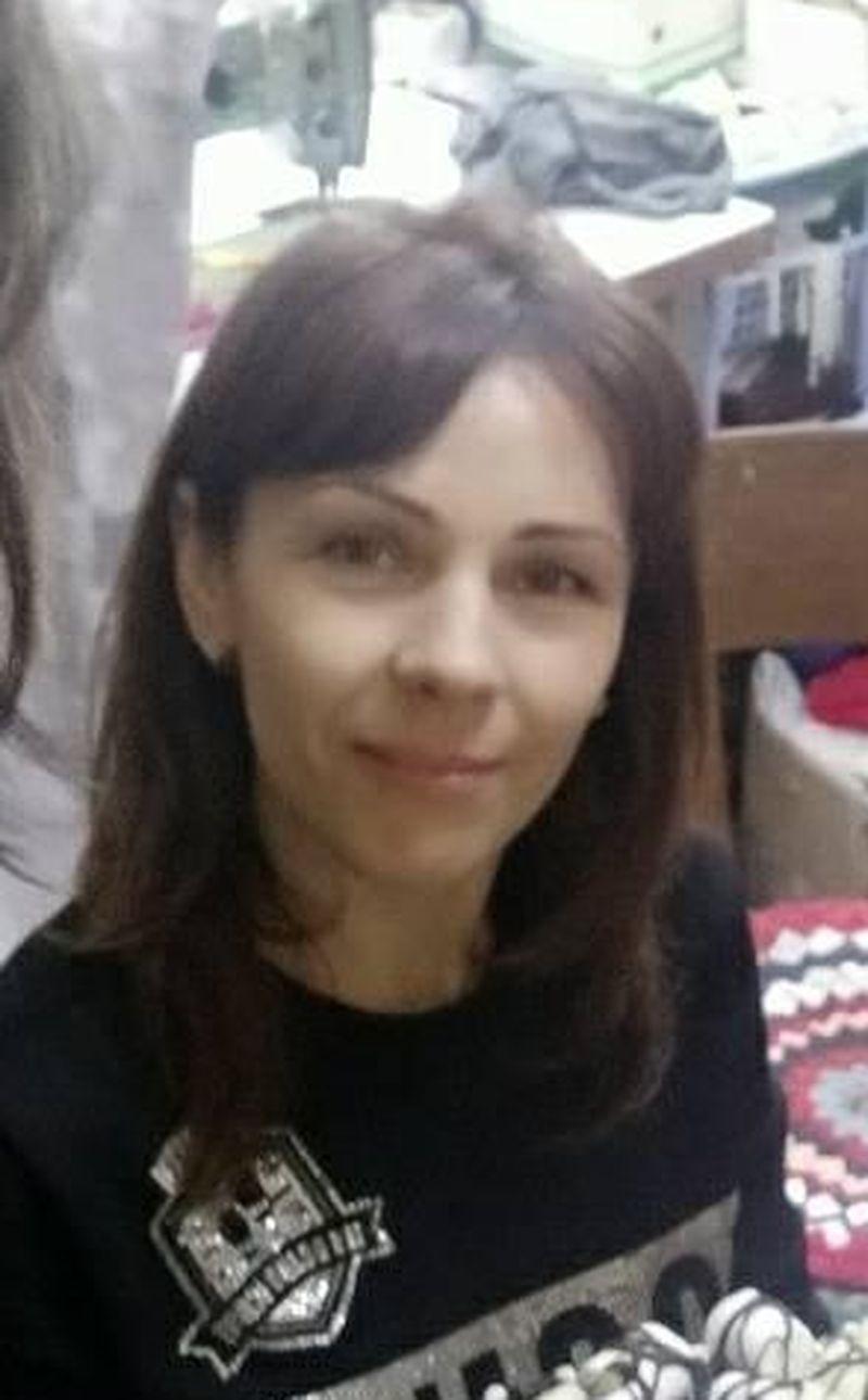 Безкоштовне пошиття масок пропонує хмільничанка Людмила Жаканова-Дячук