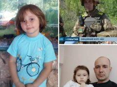 Карінко, живи: хмільничани можуть допомогти маленькій дівчинці у боротьбі з лейкозом