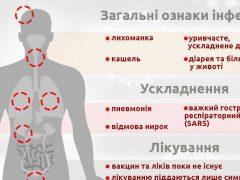 Масові заходи та урочистості обмежили або скасували у Хмільницькому районі через загрозу коронавірусу