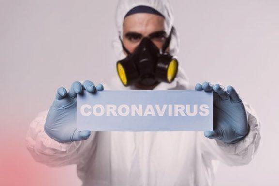 Хворих на коронавірус чи підозр на це захворювання у Хмільницькому районі немає