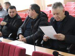 Медичні питання вирішували під час 72-ї позачергової сесії Хмільницької міської ради