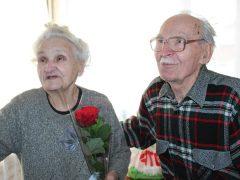 Привітали хмільницьких ветеранів – учасників Другої світової війни