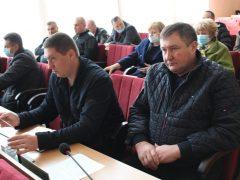 Понад 800 тисяч гривень виділили з міського бюджету хмільницьким медикам