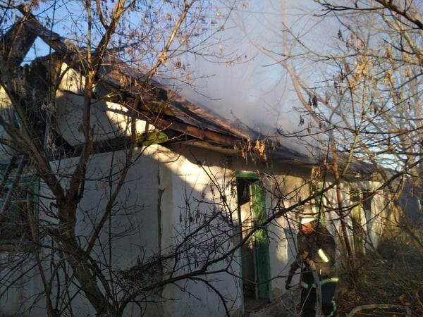 Вогняні вихідні – чотири пожежі стались у Хмільницькому районі цієї суботи та неділі