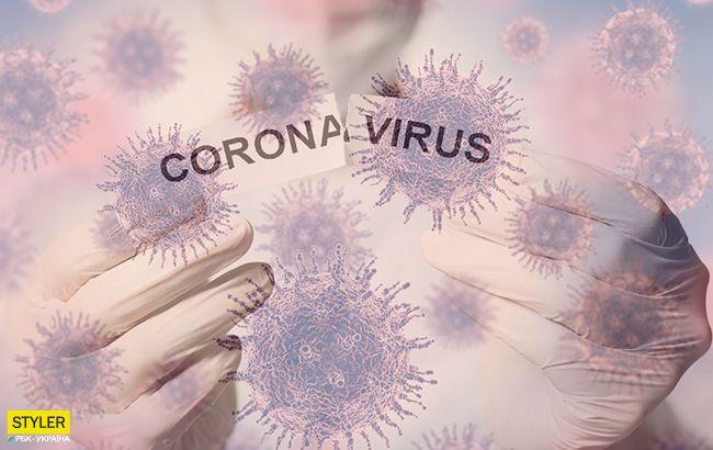 Перший хворий на COVID-19 виявлено в Хмільнику