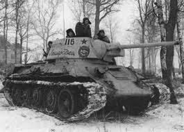 Сторінки історії Хмільницького району. Танкове побоїще на Хмільниччині у 1944 році.