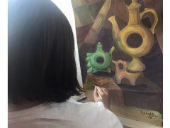 Доторкнутись до мистецтва може кожен у Хмільнику