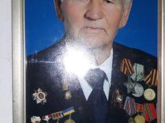 Найстарішому хмільницькому ветерану Другої світової війни – 98 років!