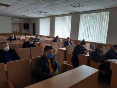 Дитячі садочки Хмільницького району залишаться на карантині