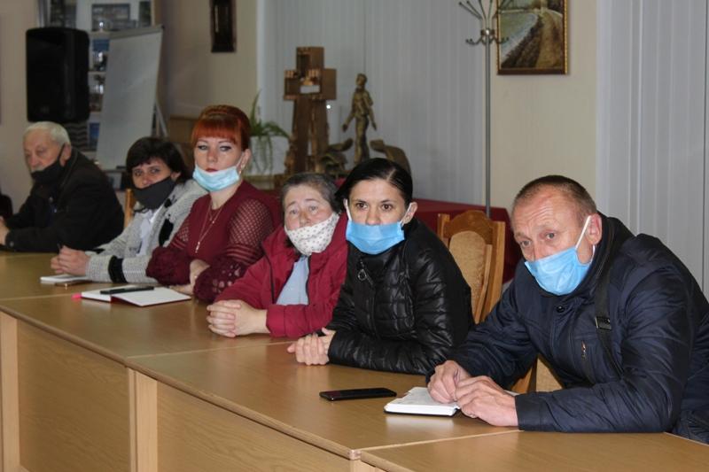Де саме встановлять пам'ятник Героям-Захисникам України у Хмільнику?