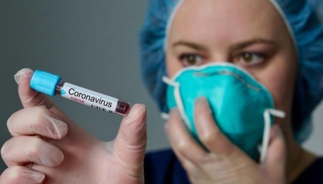Двох мешканців Уладівки Літинського району лікують від коронавірусу у Хмільнику