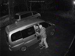 Резонансна крадіжка з автомобілів у Хмільнику досі не розкрита…